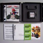 Mario Kart Ds (3) Contents