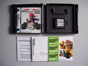 MarioKartDs()Contents