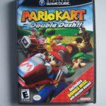 Mario Kart Double Dash!! (1) Front
