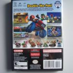 Mario Kart Double Dash!! (2) Back
