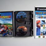 Mario Kart Double Dash!! (3) Contents