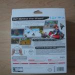 Mario Kart Wii (2) Back