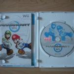 Mario Kart Wii (3) Contents
