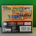 Mario & Luigi Bowser's Inside Story (2) Back