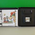 Mario & Luigi Bowser's Inside Story (3) Contents