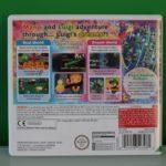 Mario & Luigi Dream Team Bros (2) Back