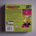 Mario & Luigi Superstar Saga (2) Back