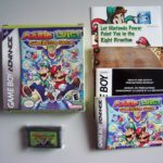 Mario & Luigi Superstar Saga (3) Contents
