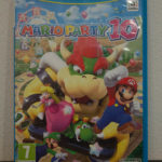 MarioParty()Front