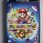 Mario Party 5 (1) Front