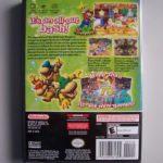 Mario Party 5 (2) Back
