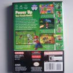Mario Power Tennis (2) Back
