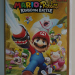 Mario & Rabbids Kingdom Battle Gold Edition (1)