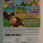 Mario & Rabbids Kingdom Battle Gold Edition (2) Back