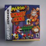 Mario Vs Donkey Kong (1) Front