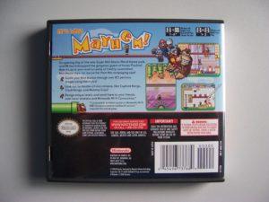 MarioVsDonkeyKongMarchOfTheMinis()Back