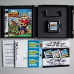 Mario Vs Donkey Kong 2 March Of The Minis (3) Contents