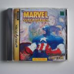 Marvel Super Heroes (1) Front