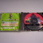 Marvel Super Heroes Vs Street Fighter (3) Contents