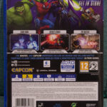 Marvel Vs Capcom Infinite (2) Back