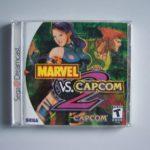 Marvel Vs Capcom 2 (1) Front