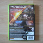 Mass Effect 2 (2) Back