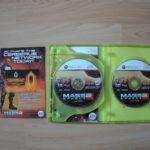 Mass Effect 2 (3) Contents
