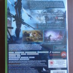 Mass Effect 3 (2) Back