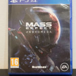 Mass Effect Andromeda (1) Front