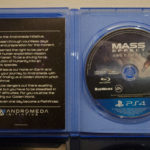 Mass Effect Andromeda (3) Contents
