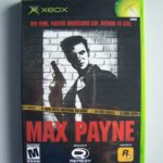 Max Payne (1) Front