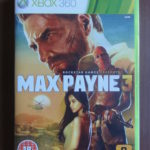 Max Payne 3 (1) Front