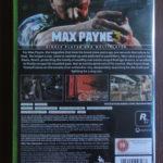 Max Payne 3 (2) Back