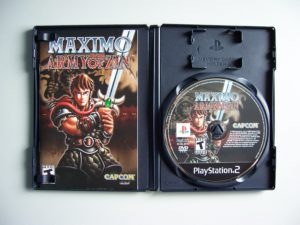 Maximo Vs Army Of Zin (3) Contents