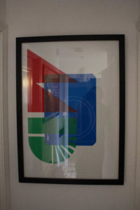 Mega Drive Print By Dan Clarke
