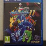 Mega Man 11 (1) Front