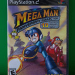 Mega Man Anniversary Collection (1) Front
