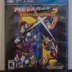 Mega Man Legacy Collection 2 (1) Front