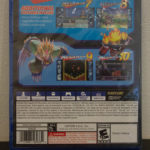 Mega Man Legacy Collection 2 (2) Back