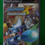 Mega Man X Collection (1) Front