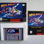 Mega Man X2 (3) Contents