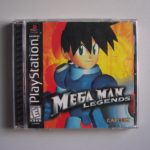 Megaman Legends (1) Front