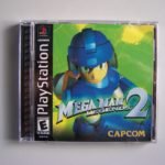 Megaman Legends 2 (1) Front