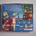 Megaman Legends 2 (2) Back