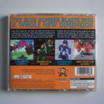 Megaman Legends (2) Back