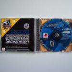 Megaman X6 (3) Contents