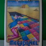 Megapanel()Front