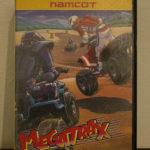 Megatrax()Front