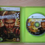 Mercenaries 2 (3) Contents