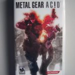 Metal Gear Ac!d (1) Front